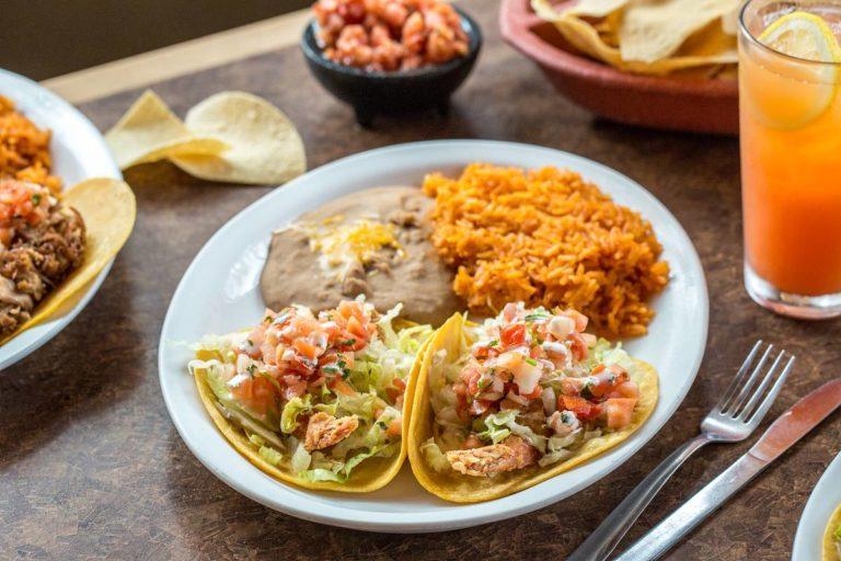 Just Tacos Ko Olina