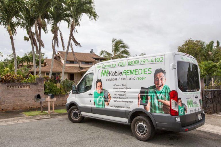 Mobile Remedies Mililani