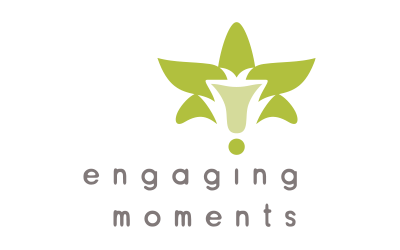 Engaging Moments Logo