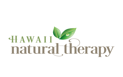 Hawaii Natural Therapy Logo