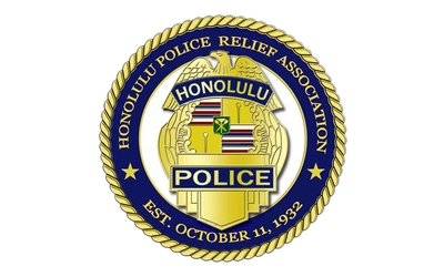 Honolulu Police Relief Association Logo